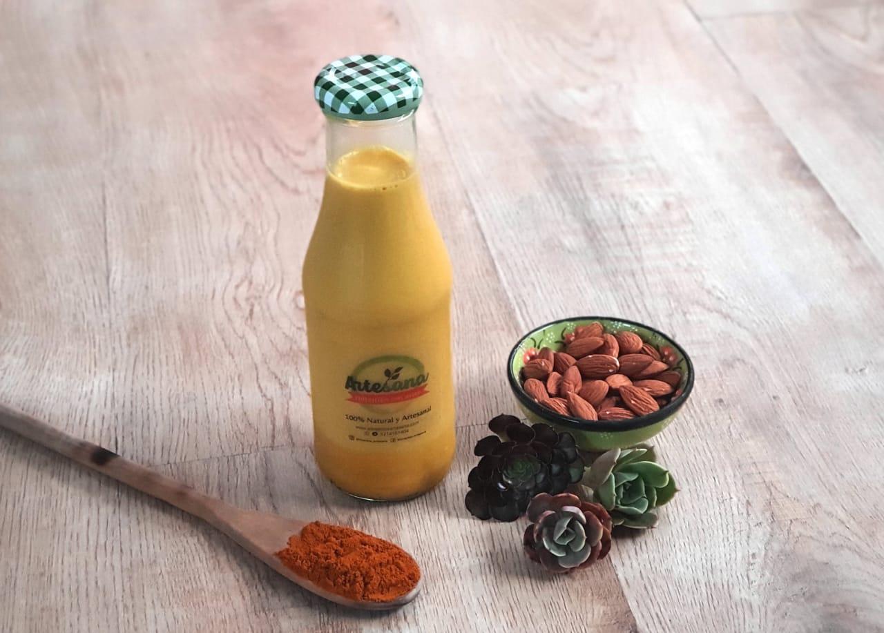 Leches y Mantequillas vegetales